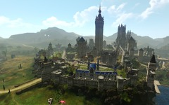 ArcheAge en Occident en passe de rattraper la version coréenne