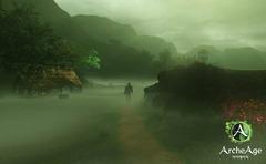 La « bêta 5 » ArcheAge du 16 au 31 août et propulsée par le CryEngine 3
