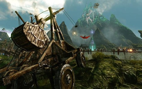 ArcheAge - ArcheAge en rade, distribution de packs en compensation