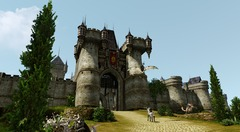 Trion Worlds exploitera ArcheAge en Occident