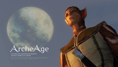 "Evan ""Scapes"" Berman, en charge de la communauté occidentale d'ArcheAge"