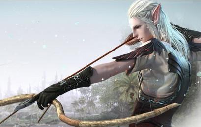elf bow