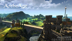 ArcheAge met le « paquet » sur le housing