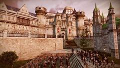 La création de factions bientôt disponible dans ArcheAge
