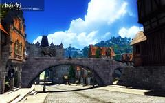 Refonte des animations d'ArcheAge avec le CryEngine 3