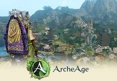 ArcheAge sera officiellement lancé en Occident le 16 septembre