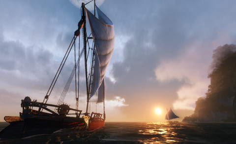 ArcheAge - ArcheAge s'illustre