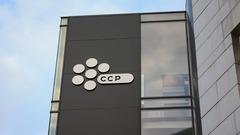 CCP ouvre un bureau à Londres