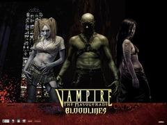 CCP inflige une vraie mort au remake amateur de Vampire The Masquerade - Bloodlines