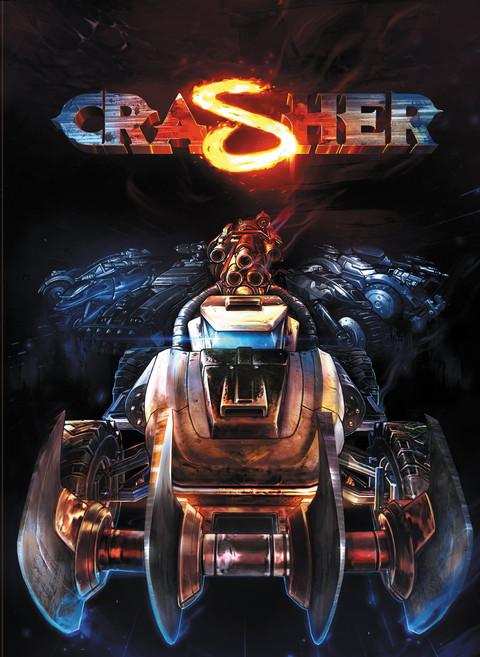 Crasher - Lancement de Crasher : votre avis