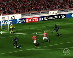 FIFA Online en bêta-test ouvert