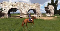 Horse Star en bêta-test le 28 septembre