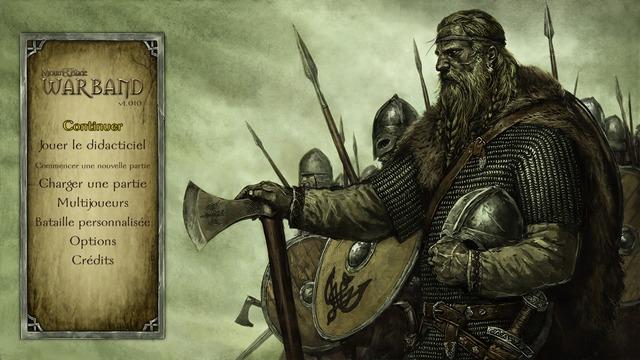Test de Mount & Blade Warband sur PlayStation 4 : les bons jeux ne vieillissent jamais ?