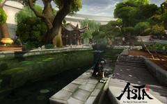 Le géant NHN présente Asta à la GamesCom