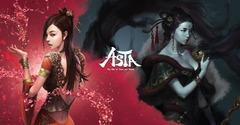 En bêta, Asta précise sa trame et son gameplay
