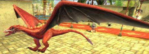 Loong accueille sa mise à jour Dragonblood