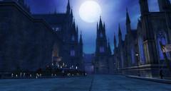 Premières captures de Moonlight en vue d'une sortie en fin d'année
