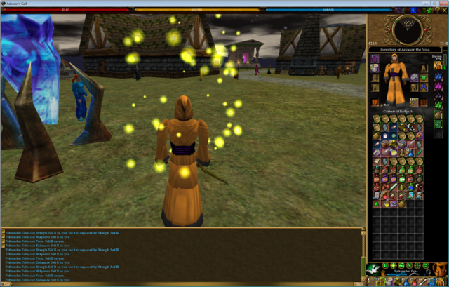 Image d'Asheron's Call
