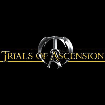 Logo de Trials of Ascension