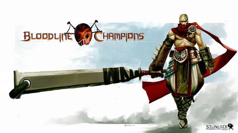 Aperçu du futur de Bloodline Champions