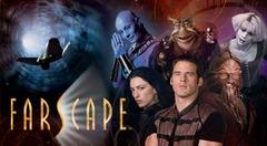 Ce qu'aurait pu être le MMO Farscape Universe