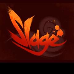 Logo de Slage