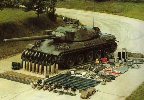 AMX30B2 11