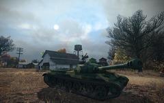 Compte premium unifié pour les titres Wargaming