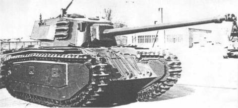 Un peu d'histoire: L'ARL 44