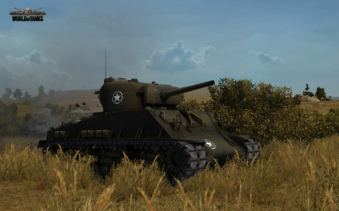 World of Tanks - World of Tanks embraye vers sa seconde phase de bêta-test