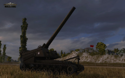 World of Tanks - Un an et cinq millions d'inscrits