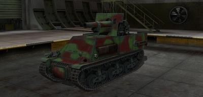 Lorraine 39 L AM Rang III