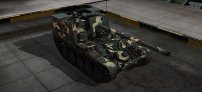 AMX 105 AM Rang IV