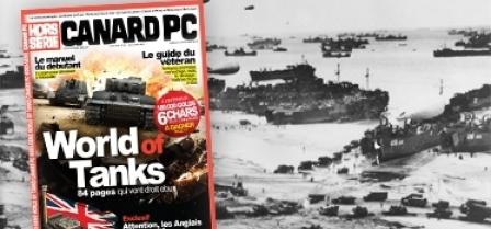 Hors-Série Canard PC spécial World of Tanks