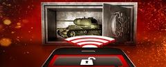 Lier votre compte Wargaming à votre téléphone mobile