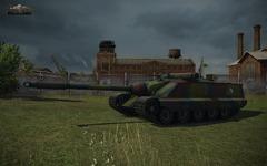 Avant-première : le contenu de la mise à jour 7.5 de World of Tanks