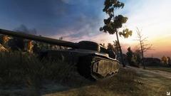 World of Tanks est magnifique