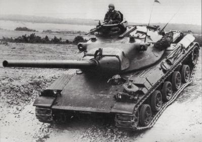 amx30 prototype