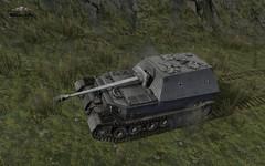 Tank Destroyer