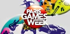 Paris Game Week 2012