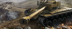 Quel char utiliser pour l'Opération SuperPershing ?