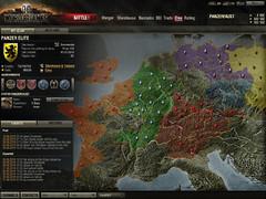 La guerre mondiale via les guerres de clans