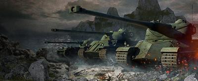 Tanks français