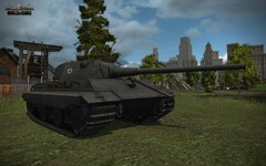 World of Tanks 7.5 - E 50 Ausf M