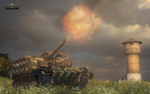 World of Tanks - Wargaming tire sur le processus de certification de Microsoft