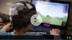 Un documentaire sur les jeux vidéo illustré par World of Tanks