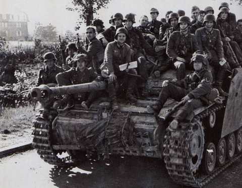 stug3 normandie