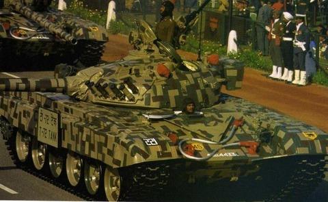 World of Tanks - Un peu d'histoire: Le camouflage