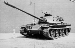T95, premier du nom