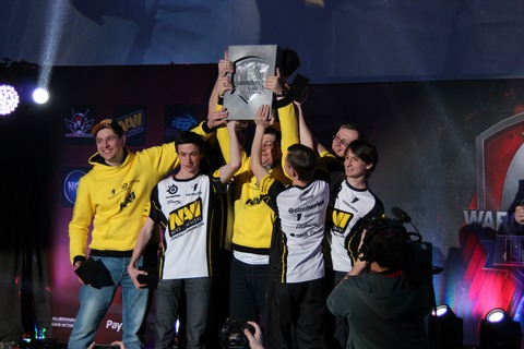 The Grand Finals 2014
